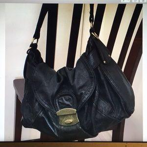 Kooba Lambskin Meredith bag -super soft leather!